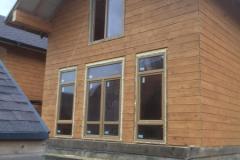 4-е дома для турбазы. Ольгинка, Туапсинский район