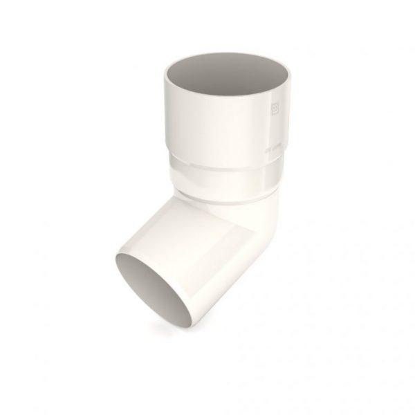 колено водосточной трубы