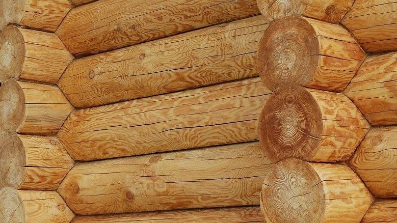 сохраняется природная фактура дерева