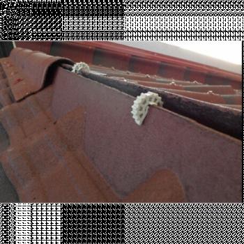 Спейсер вентиляционная коньковая шайба