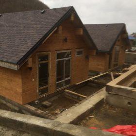 строительство домов в Туапсе